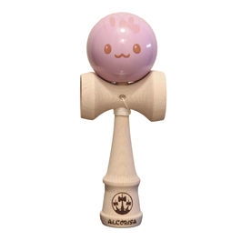 KENDAMA ALCORISA Original Brillo