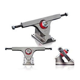 CALIBER Eje Longboard Forty Four Plata