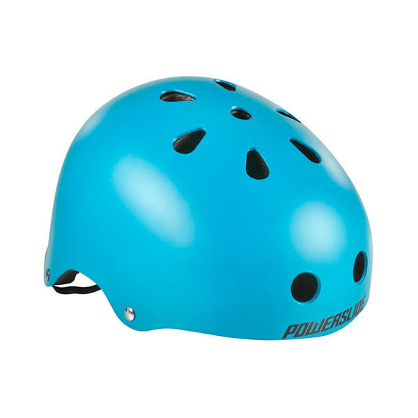 POWERSLIDE Casco Allround Cyan
