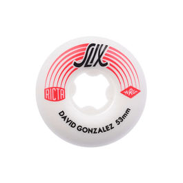 RICTA David Gonzalez Slix 53mm 81b