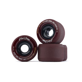 BLOOD ORANGE Liam Morgan 65mm 82a Midnight Maroon