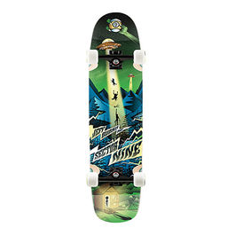 SECTOR9 Budro Promodel Green
