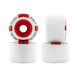 RAD Wheels Influence Jimmy Riha 63mm 80a