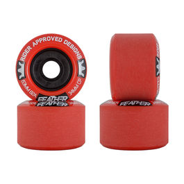 RAD Wheels Feather 63mm 82a
