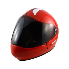 TRIPLE8 Casco Integral DH Red