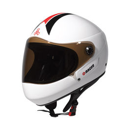 TRIPLE8 Casco Integral DH White