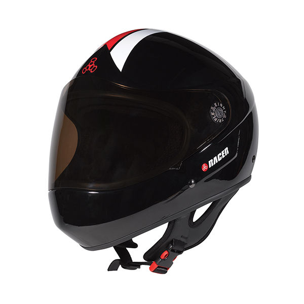 TRIPLE8 Casco Integral DH Black