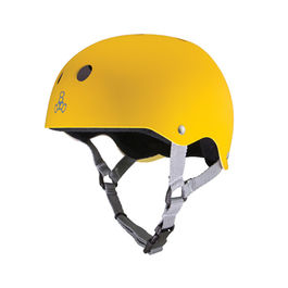 TRIPLE8 Casco Yellow Rubber
