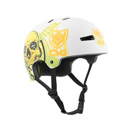 TSG Casco Evolution Graphic Desing Skull