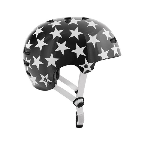 TSG Casco Evolution Graphic Desing Stars