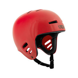 TSG Casco Dawn Solid Red