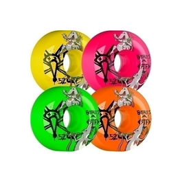 BONES Party Pack III 52mm 103a