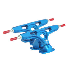 REY Precision Trucks Lite Blue 180mm 45º