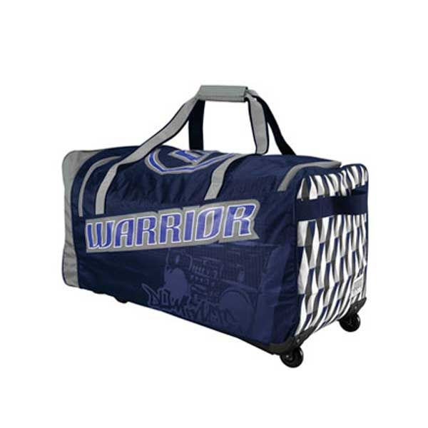 warrior hochey bag