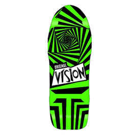 VISION Original Black Green