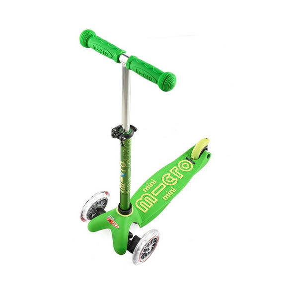 MICRO Patinete Scooter Mini Deluxe