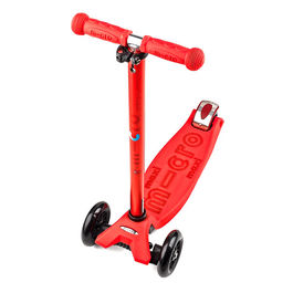 MICRO Patinete Scooter Maxi Deluxe