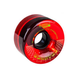 CLOUDS Ruedas Roller Quantum 62mm 80a