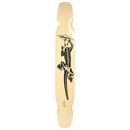 LONGBOARD LARRY Super Croc