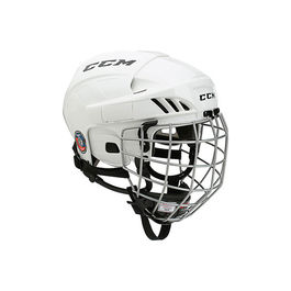 HOCKEY CCM Casco Fitlite 40 Combo