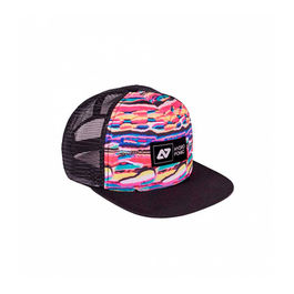 HYDROPONIC Gorra Trucker Abstract