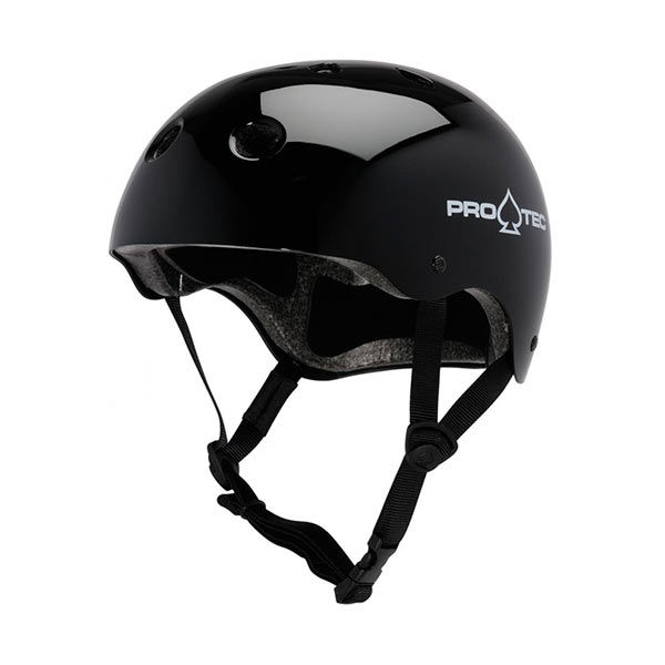 PRO-TEC The Classic Negro Brillo