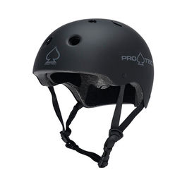 PRO-TEC The Classic Rubber Black