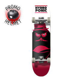 HYDROPONIC Bird 7.75 + Casco