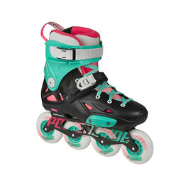 POWERSLIDE Imperial One 80 Fluor 2017
