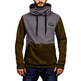 HYDROPONIC Sudadera DH Patch