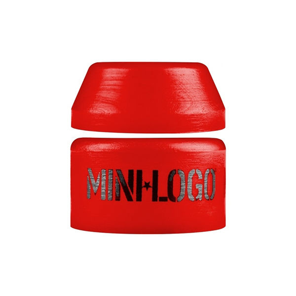 MINI LOGO Bushings 100a