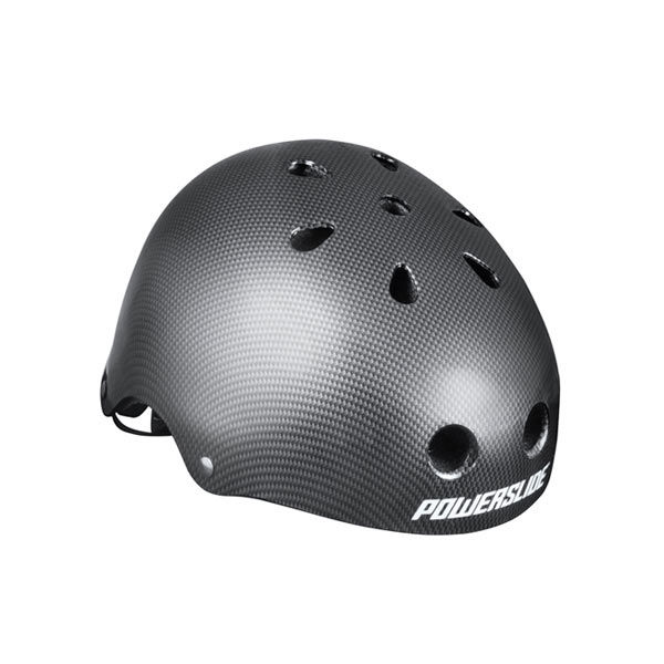 POWERSLIDE Casco Allround Carbon
