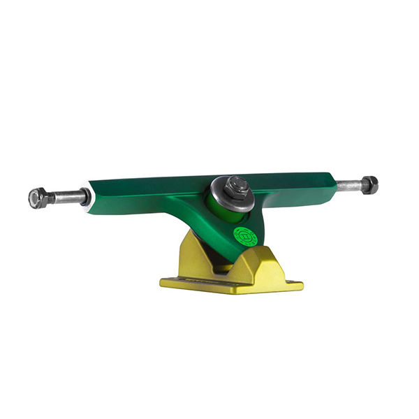 CALIBER II Two-Tone Green Forty Four