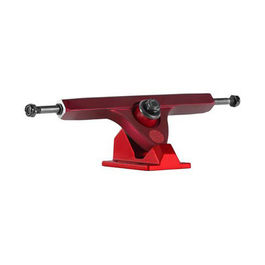 CALIBER II Two-Tone Red Forty Four