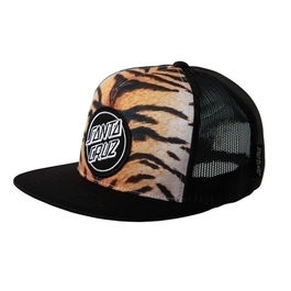 SANTA CRUZ Gorra Tiger Stripe