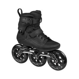 POWERSLIDE Swell Trinity Black 125
