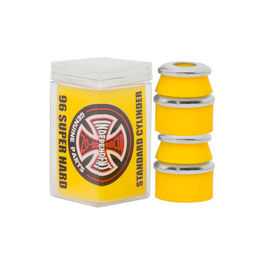 INDEPENDENT Bushings Super Hard Yellow 96a