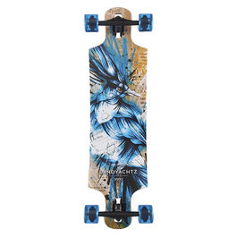 LANDYACHTZ Maple Drop Hammer Blue Jay