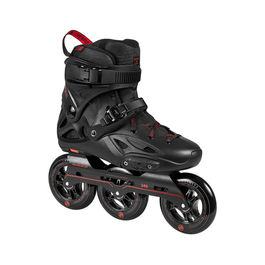 POWERSLIDE Imperial Supercruiser 110 Black / Red
