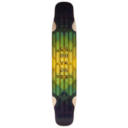 LANDYACHTZ Stratus Super Flex Green