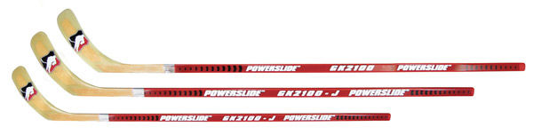 POWERSLIDE Stick Hockey 2100 Adulto Derecha