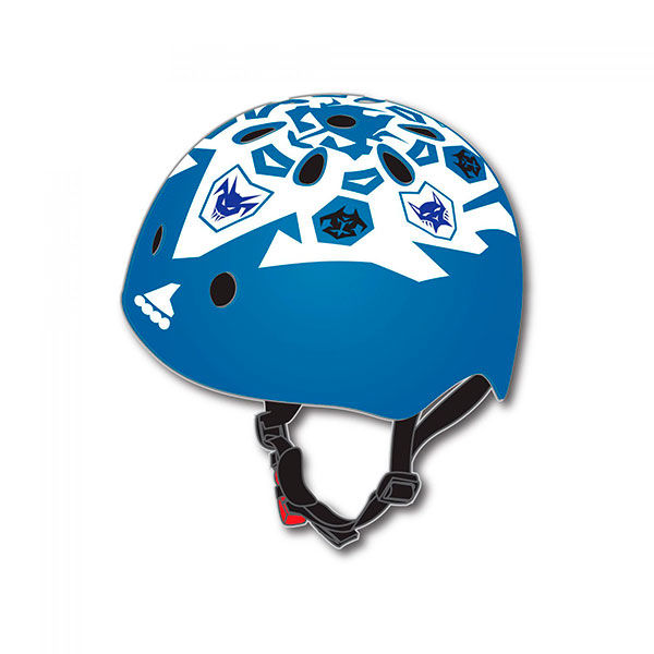 ROLLERBLADE Casco Twist JR Azul