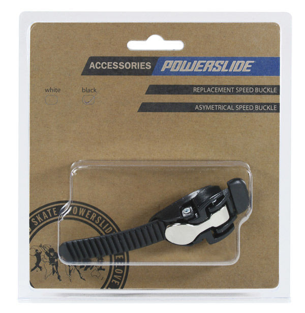 POWERSLIDE Buckle Speed Strap