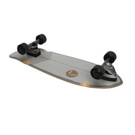 SLIDE Surfskate Joy Silver 30