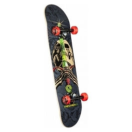 POWELL PERALTA Skull & Sword One Off 7.88
