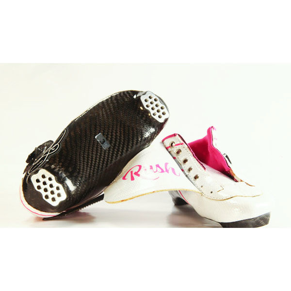 SIMMONS RANA Rush White / Pink