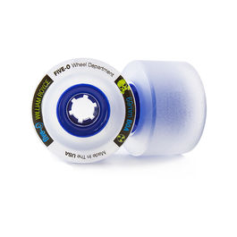 BUSTIN Five-O Wheels Royce Pro 69mm 80a