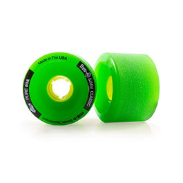BUSTIN Five-O Wheels Green 64mm 80a