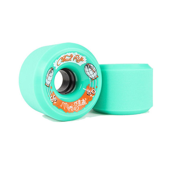 CLOUD RIDE Mini Slide 66mm
