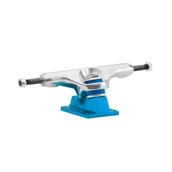 CALIBER Standard Baseplate Satin Blue 160mm